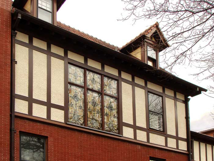 Exterior Restoration by Jerry Ganz Inc.